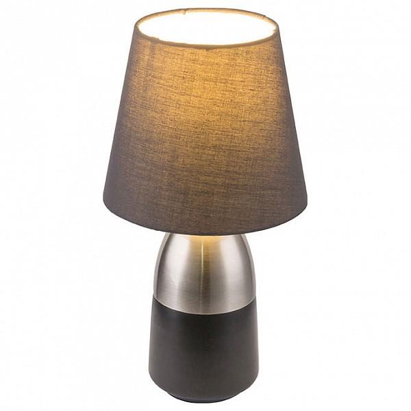 Настольная лампа декоративная Eugen 24135N Globo GB_24135N