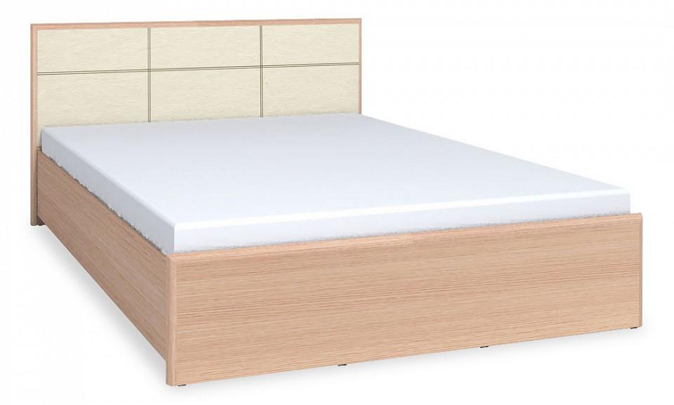 Кровать полутораспальная Амели Люкс 1