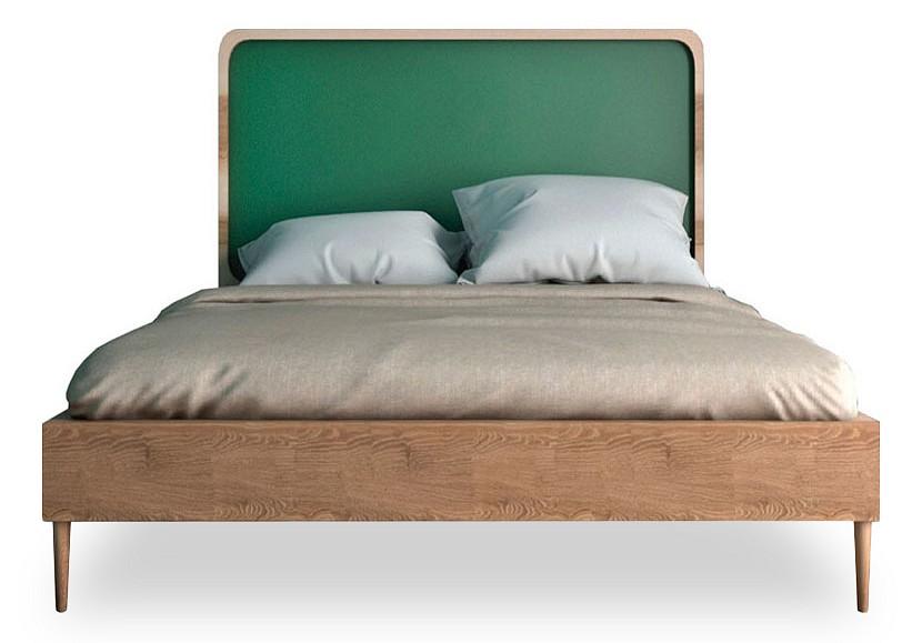 Кровать полутораспальная Ellipse