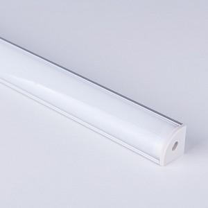 Короб накладной угловой внутренний [2 м] LL-2-ALP008 a041813