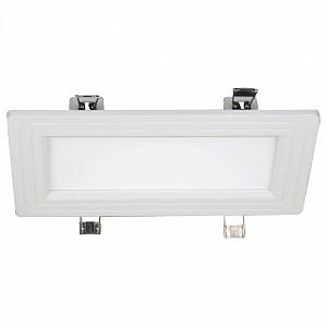Встраиваемый светильник для ванной Flashled FV_1343-12C