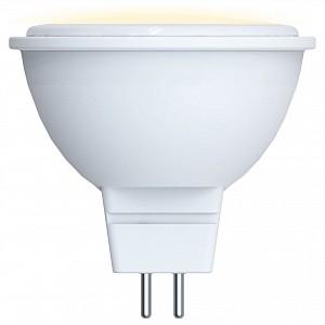 Лампа светодиодная GU5.3 220В 5Вт 3000K LEDJCDR5WWWGU5.3O