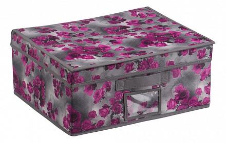Коробка (400x330x180 мм) Роза UC-59