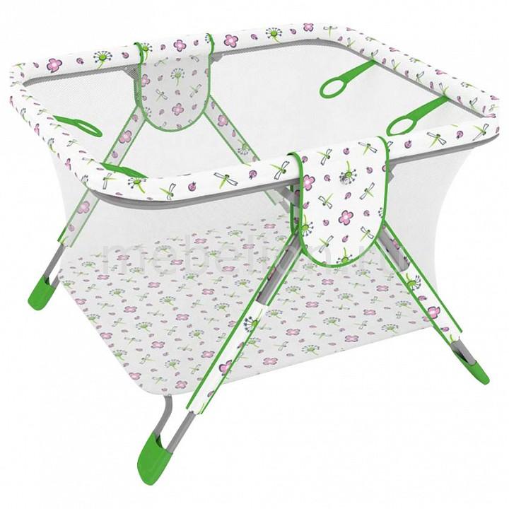 Матрас для новорожденных Polini TPL_0001357-4 от Mebelion.ru