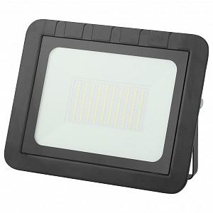 Настенно-потолочный прожектор LPR-061-0-65K-100