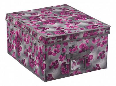 Коробка (500x400x250 мм) Роза UC-61