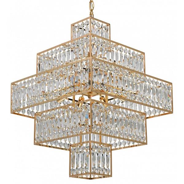 Подвесной светильник Монарх 121010916 MW-Light MW_121010916