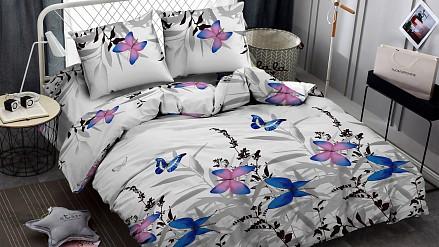 Комплект постельного белья Blur