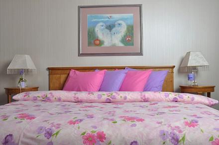 Комплект полутораспальный 133 BI_3001BR_90003164