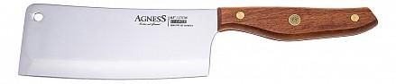 Нож (15 см) Agness 911-660