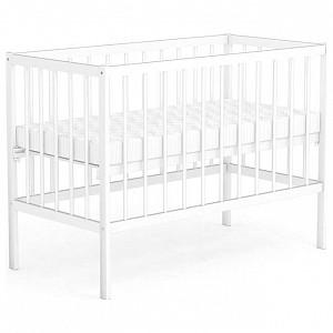 Кроватка для младенца Фея 101 TPL_0005509-03