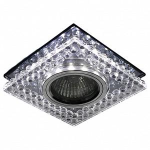 Потолочный светодиодный светильник 8391 ELK_a036610