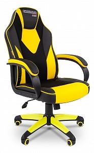 Геймерское кресло для компьютера Chairman Game 17 CHA_7028515