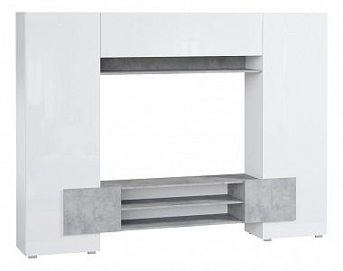 Мебельная стенка среднего размера Элиста WOO_VK-00011078_2