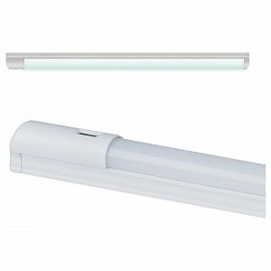 Накладной светильник ULI-L24-8W/4200K SENSOR IP20 WHITE