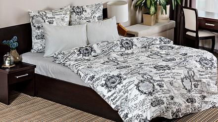 Комплект постельного белья Свидание