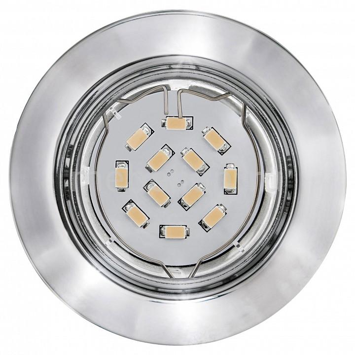 Купить Комплект из 3 встраиваемых светильников Peneto 94407, Eglo