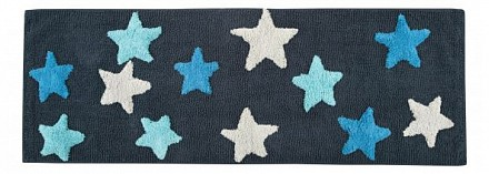 Коврик для ванной (50х150 см) Star