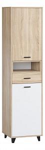 Шкаф комбинированный Ривьера