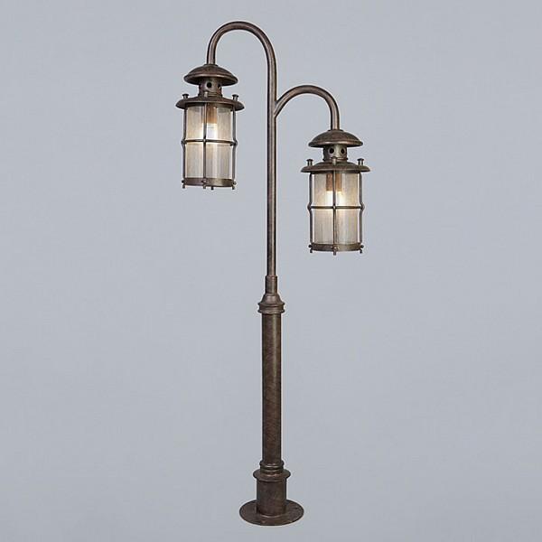 Наземный высокий светильник Battista L70986.07