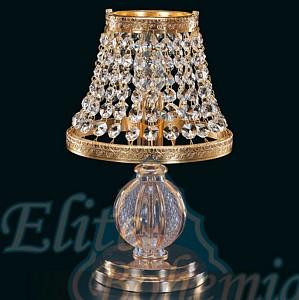 Настольная лампа декоративная Original Classic 181 S 181/1/05 ZL