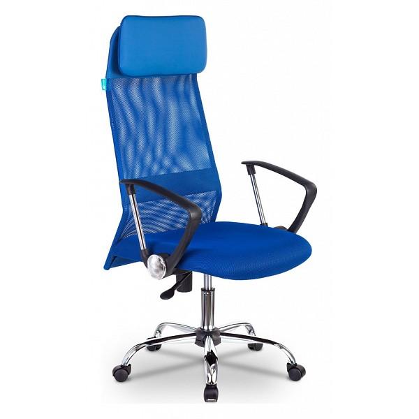 Кресло компьютерное KB-6N/SL/BL/TW-10 Бюрократ BUR_1140278