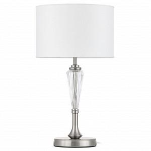 Настольная лампа с абажуром Alicante MY_MOD014TL-01N