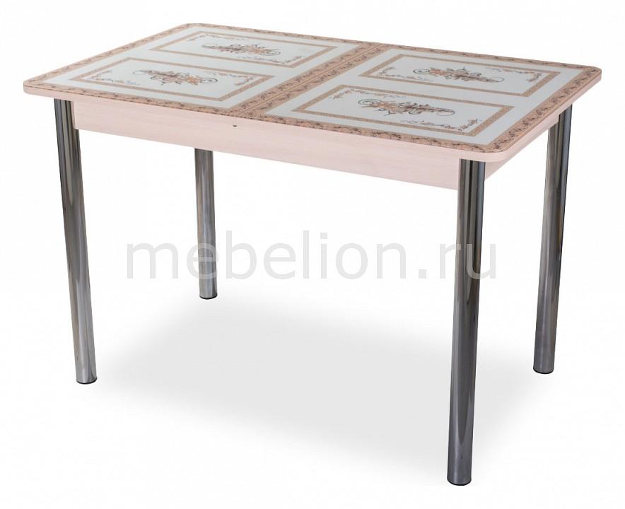 Кухонный стол Домотека DOM_Tango_PR_MD_st-72_02 от Mebelion.ru