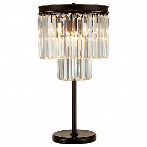 Настольная лампа декоративная Мартин CL332861