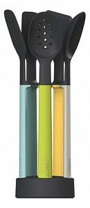 Набор кухонный (12.5x12.5x32.5 см) Elevate Оpal 10176