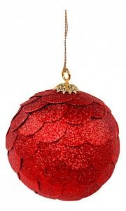 Елочный шар (9.8x9.8x10.5 см) Paper ball en_ny0071