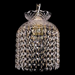 Светильник потолочный 7715 Bohemia Ivele Crystal (Чехия)