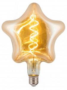 Лампа светодиодная [LED] Hiper E27 6W 2700K