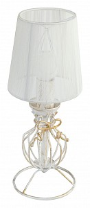 Настольная лампа декоративная V1555/1L