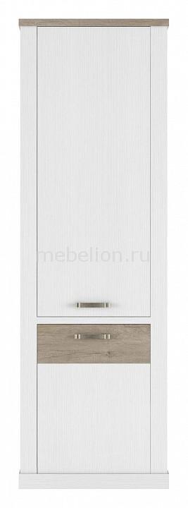 Шкаф для белья Provans 2D