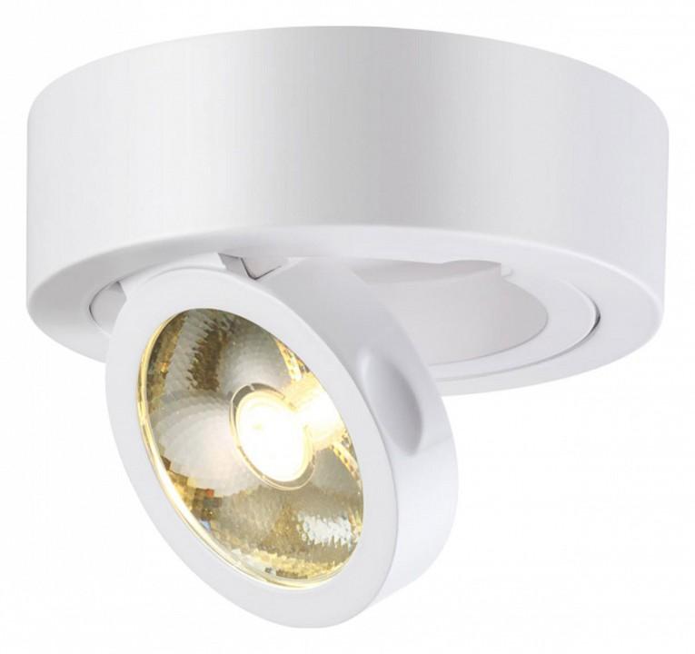 Купить Накладной светильник Razzo 357704, Novotech, Венгрия