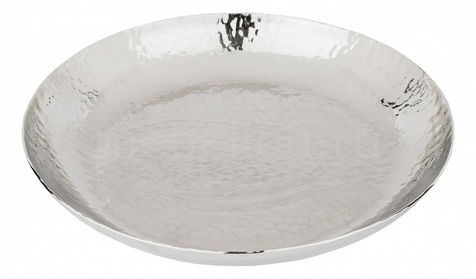 Блюдо декоративное АРТИ-М (35.5 см) 726-140 декоративное украшение арти м ангелочек 9 см с подсветкой