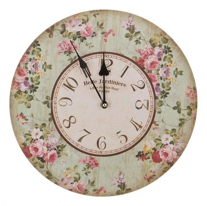 Настенные часы АРТИ-М (34 см) 799-093 цена