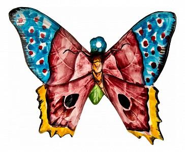 Панно (15х14 см) Бабочка 628-087