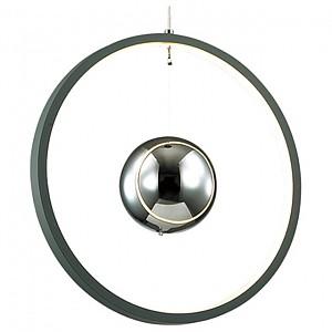 Потолочный светодиодный светильник Lond OD_4031_21LA