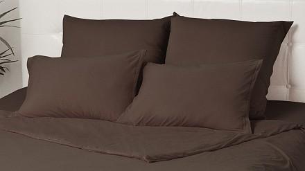 Набор из 2 наволочек (50x70 см) Violett