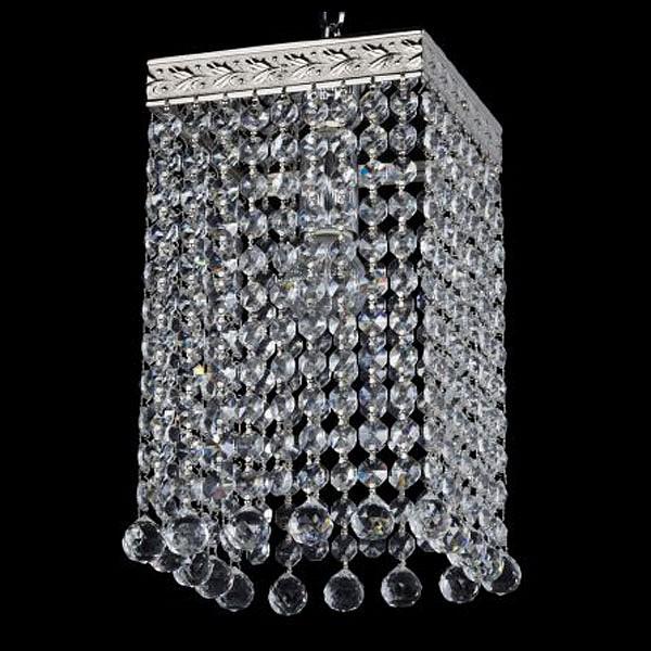 Подвесной светильник 1920 19202/15IV Ni Balls