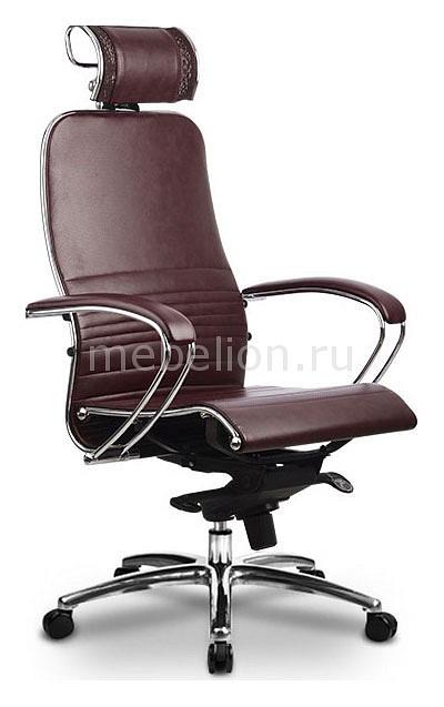 Кресло для руководителя Samurai K-2