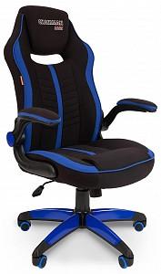 Кресло игровое Chairman Game 19