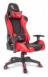 Геймерское кресло для компьютера CLG-801LXH PC_CLG-801LXH_Red