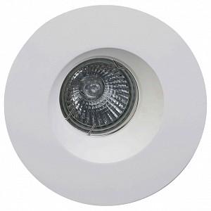 Встраиваемый потолочный светильник Барут 1 MW_499010201
