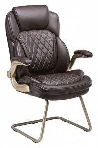 Кресло T-9915A-LOW-V/BROWN
