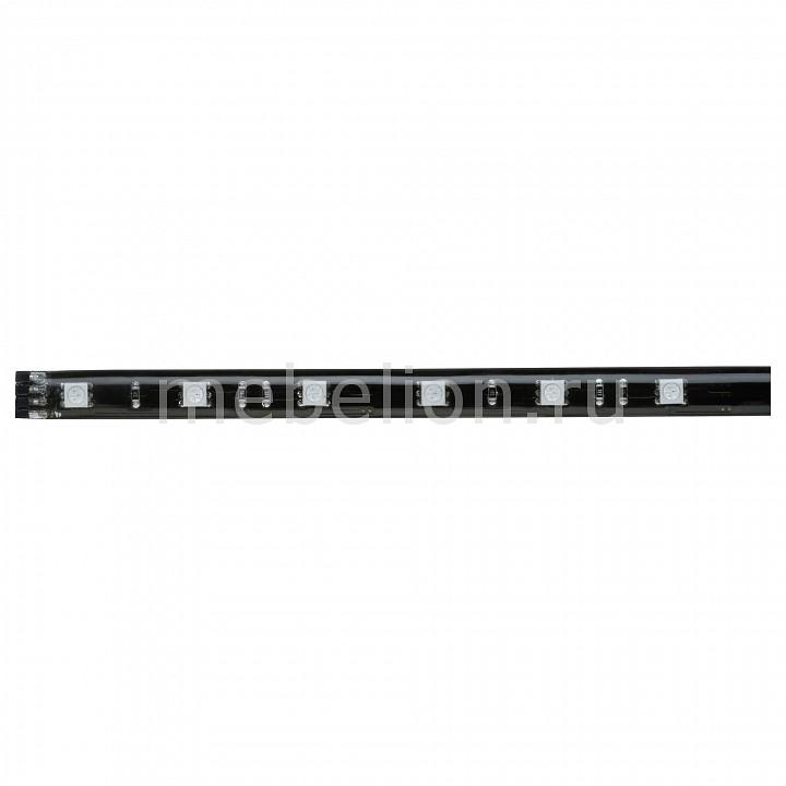 Купить Лента светодиодная [3x97 см] YOURLED 70312, Paulmann, черный, полимер