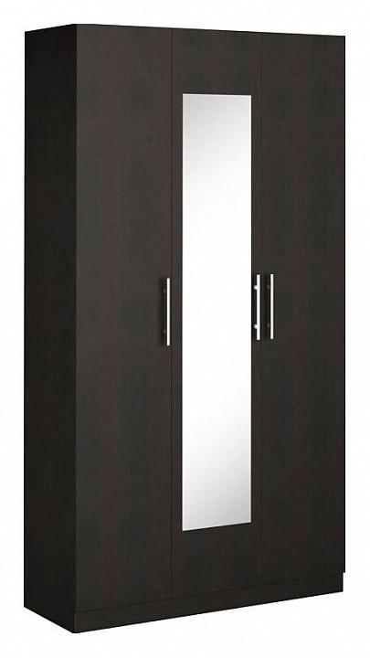 Шкаф для одежды Оливия СТЛ.109.03 дуб феррара