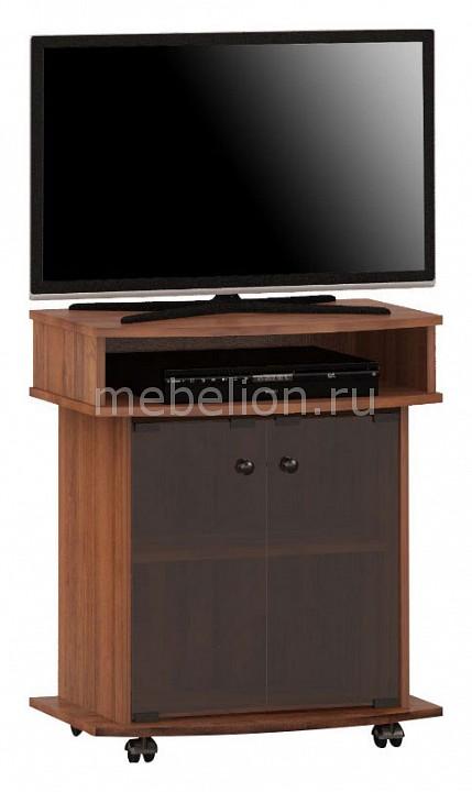 Тумба под TV Мебель Смоленск MAS_TVA-04-OT от Mebelion.ru
